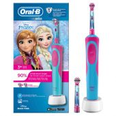 ORAL-B CEPILLO DENTAL VITALITY FROZEN